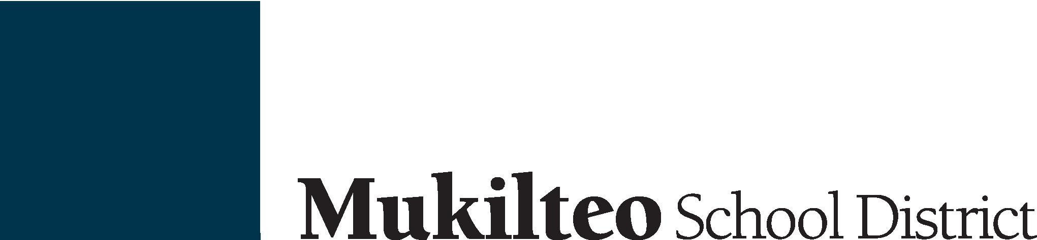 Mukilteo logo